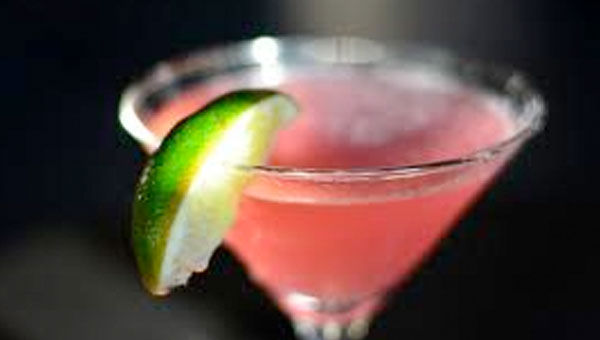 The Perfect Ice Cosmo