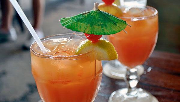Orange, Rum & Cabernet Franc Icesyrup