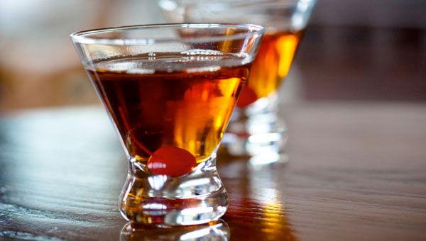 Bourbon & Icesryup